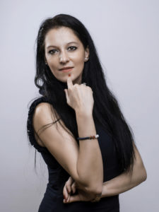 Beata Laszlo